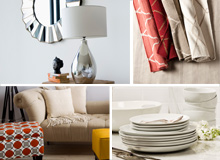 Nine Ways to Update Your Home