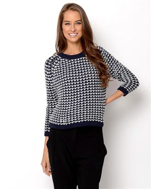 Shae Long Sleeve Sweater