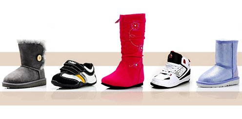 Kids Shoes Shop from $10