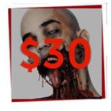 Shop $30
