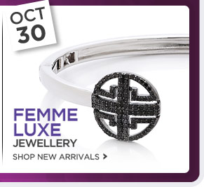 Femme Luxe Jewellery - Shop Now!