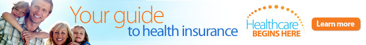 Your guide to health insurance.