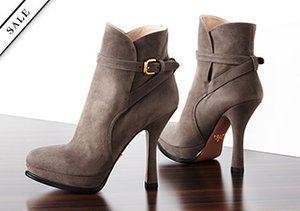 Up to 85% Off: Pumps, Boots & More
