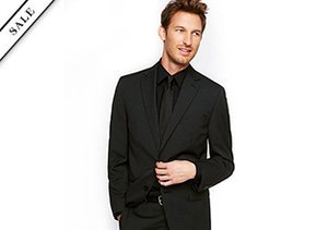 Up to 75% Off: Suits & Shirts