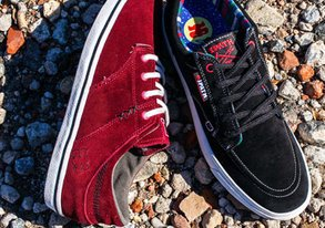 Shop New Skate Sneakers by iPATH