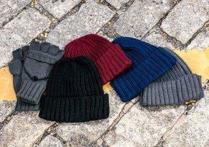 Shop Cold Front: Exclusive Accessories