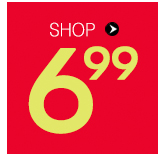 Shop $6.99 Deals