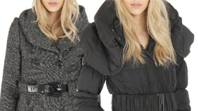 RD Style Winter Coats