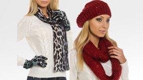 Gabriella Cold Weather Accessories