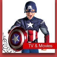 Shop TV & Movies