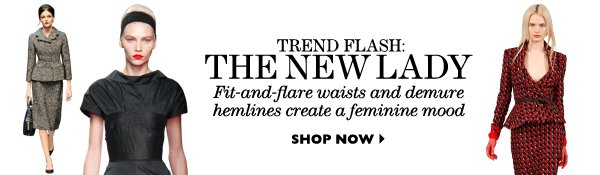 The New Lady SHOP NOW