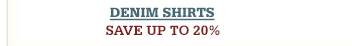 All Mens Denim Shirts on Sale