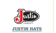 All Justin Hats on Sale