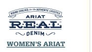 All Womens Ariat Jeans on Sale