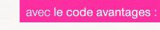 Avec le code avantages :