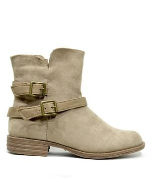 Jacobies Ankle Boots