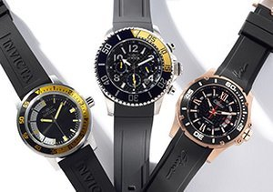 Black Out: Watches