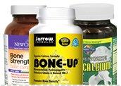 Bone Support Formulas