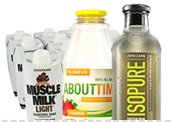 Ready-to-Drink Proteins