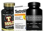 Testosterone Support