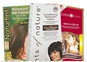 Hair Dye & Coloring