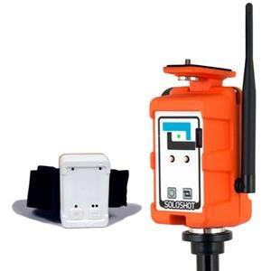 Adorama - SoloShot Automatic Cameraman System with Tripod & Utility Bag