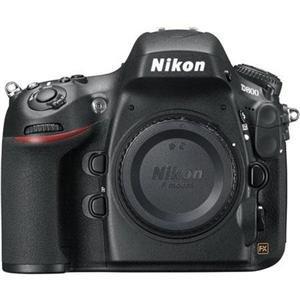 Adorama - Nikon D800 DSLR Cameras