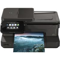 Adorama - HP Photosmart 7520 e-All-In-One Color Inkjet Printer
