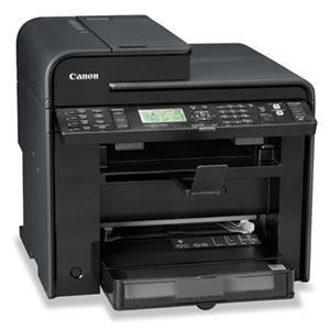 Adorama - Canon imageCLASS MF4770N Monochrome Laser Multifunction Printer