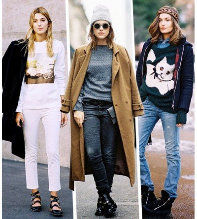 Inspiring Street Style Looks To Rev Up Your Wardrobe