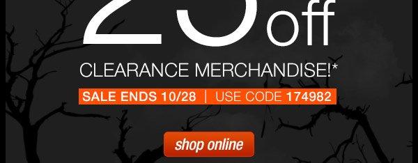 Ends 10/28, shop now