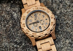 Shop Most-Wanted Watches ft. Wood