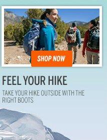 Shop Hiking