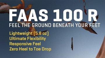 FAAS 100 R