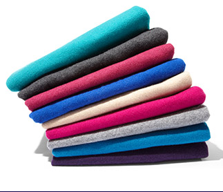 It's All About Cashmere