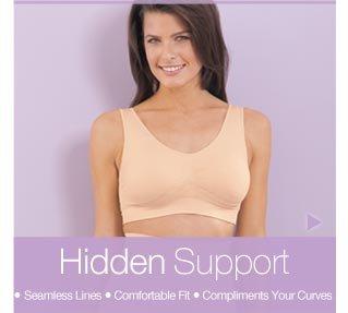 Hidden Support