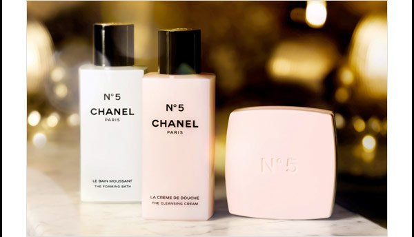 LUXURIOUS LAYERS 