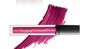 Butter London WINK Pistol Pink Mascara