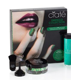 Ciate Emerald Collection