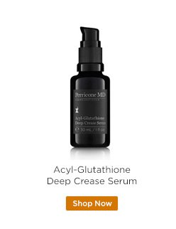 Acyl-Glutathione Deep Crease Serum