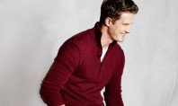 INHABIT Men: Luxe Sweaters | Shop Now