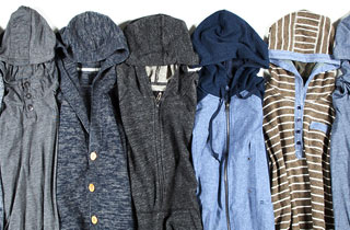 Marketplace: Sweats, Cards, and Hoods