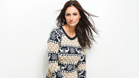 Holiday Knits by White Mark