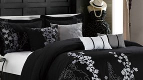 Dress Your Bed