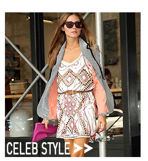 Shop Celeb Style at BTY.