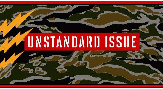 Unstandard Issue