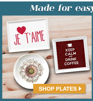 Shop Appetizer Plates