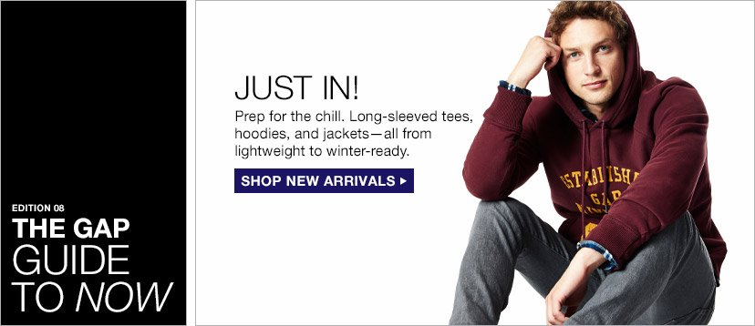 JUST IN! | SHOP NEW ARRIVALS