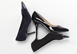 Classic Footwear ft. Ellen Tracy