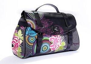 Desigual: Handbags & Accessories